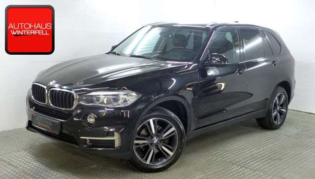 X5, xDrive30d DIGITAL-TACHO PARKASSTIST,SURROUND