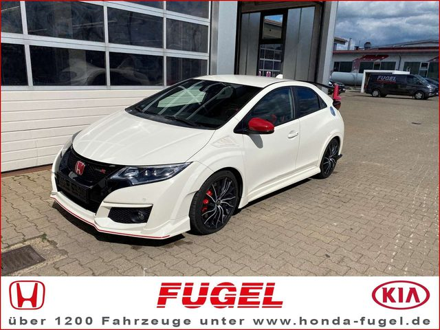 Civic, 2.0i-VTEC Type R GT Final Edition