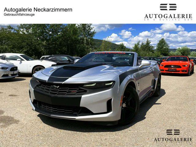 Camaro, Cabriolet 3.6 Aut./Voll/LED/neues Modell/Navi