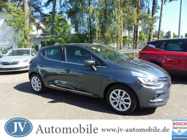 Renault, Clio, INTENS ENERGY 1.2 TCe 120 eco +KOMFORT NAVI