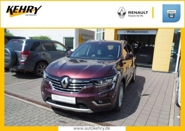 Renault, Koleos, dCi 175 X-tronic 4WD INTENS Kamera