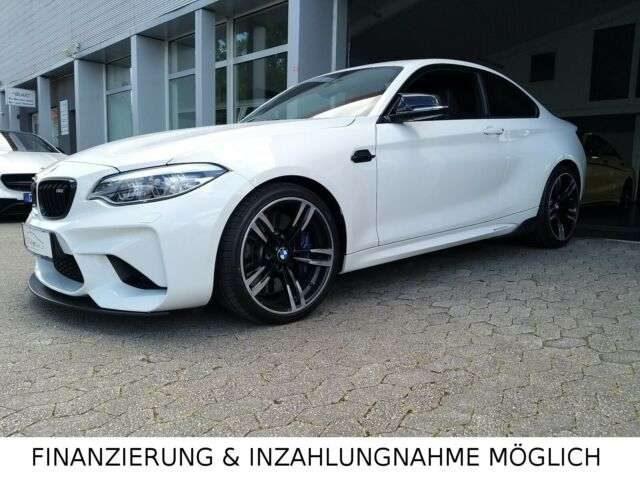 M2, Coupe M Performance*Carbon*Facelift*Garantie