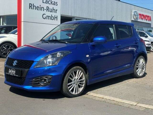 Swift, 1.6 Sport *1Hd*Xenon*