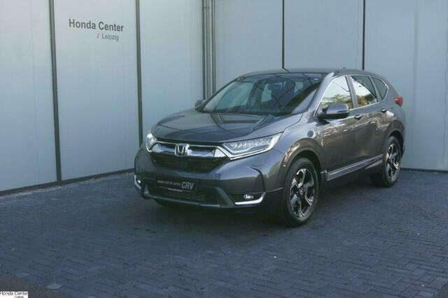 Honda, CR-V, 2WD 1.5 Elegance/Navi/LED/ACC