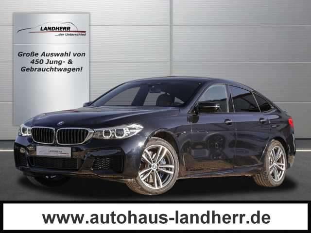 BMW, 630, Gran Turismo 630d xDrive Gran Turismo // M Sport/L