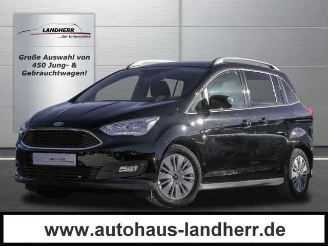 Ford, Grand C-Max, 1.5 COOL&CONNECT