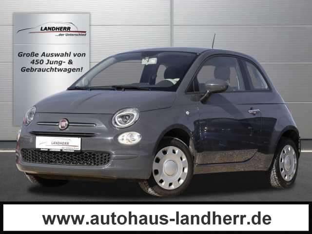 Fiat, 500, Pop // Klima