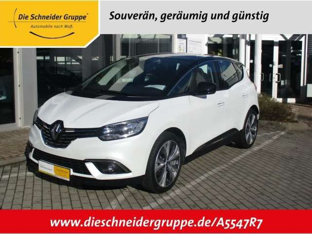 Renault, Scenic, Intens ENERGY TCe 160 EDC