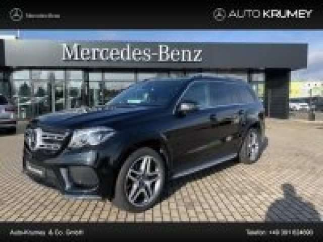 GLS 350, d AMG Line COMAND,Pano.-Dach,360° COMAND APS/LED
