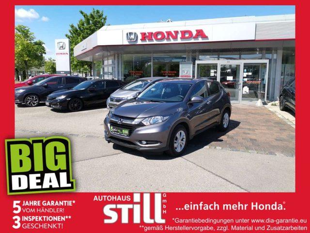Honda, HR-V, 1.5l Elegance *Navi+Sitzheiz.+AHK abn.*
