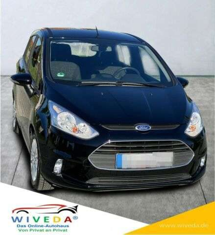Ford, B-Max, Cool & Connect~Aut.~NAVI~KLIMA~2.HAND~
