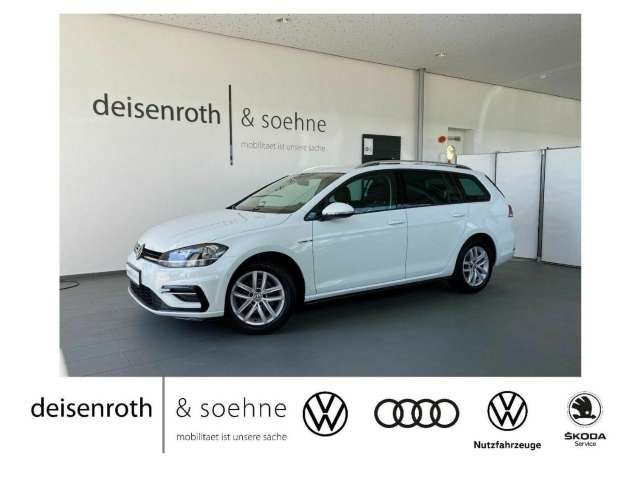 Volkswagen, Golf Variant, Comfortline 1.5 TSI R-Line Navi K