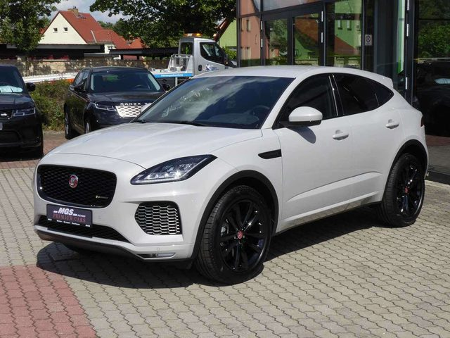 E-Pace, P200 AWD R-Dynamic S#BLACKPACK#TFT