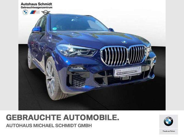 X5, xDrive30d M SPORTPAKET+22 +INDIVIDUAL+STANDHEIZUNG