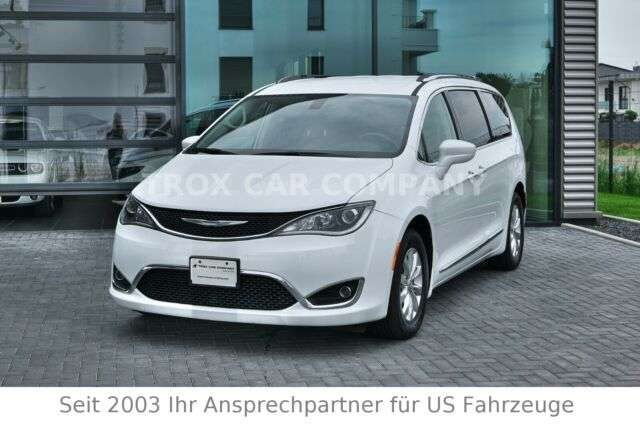 Pacifica, 2018'er Pacifica Touring L Carfax UNFALLFREI