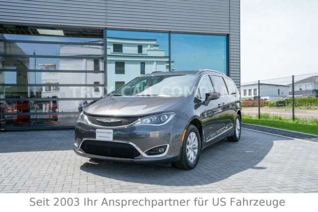 Pacifica, 2019'er Pacifica Touring L Carfax UNFALLFREI