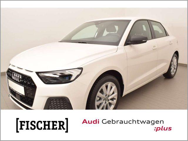 Audi, A1, Sportback 25TFSI advanced Sport LED Keyless