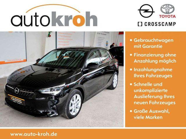 Opel, Corsa, 1.2 PDC Apple CarPlay Rückfahrk. PDC Lenkradheizu