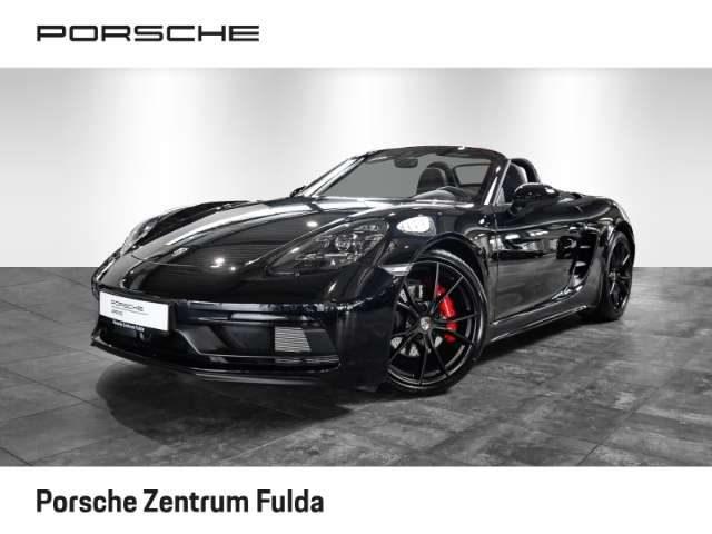Boxster, 718 GTS - Neupreis EUR 107.273.-