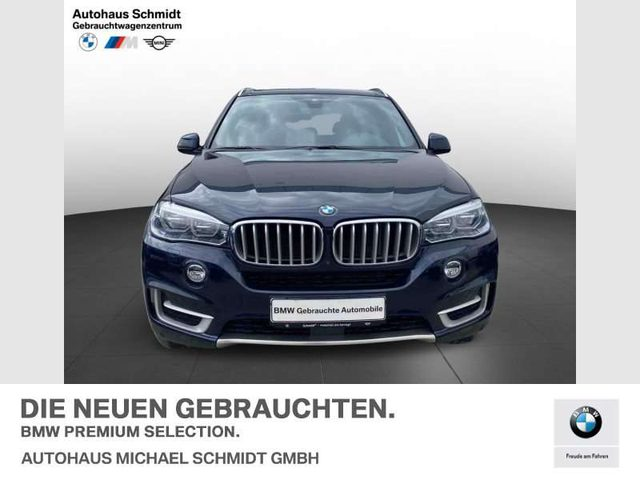 X5, xDrive30d PANORAMA+STANDHEIZUNG+ACC+SURROUND VIEW+