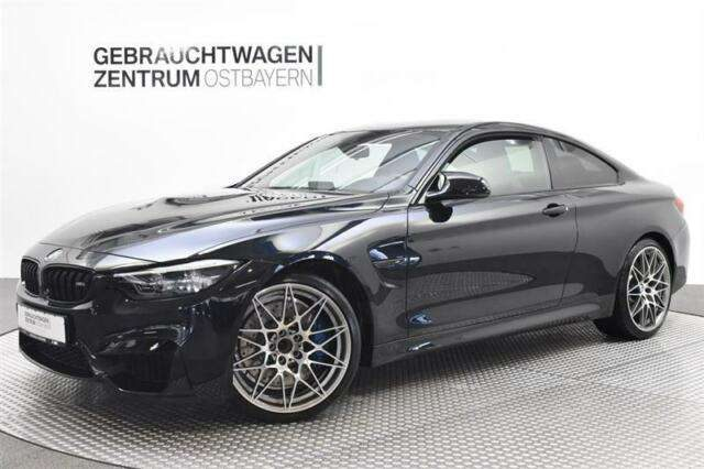 M4, Coupe DKG Competition ad.Sportfwk+h/k+HUD++