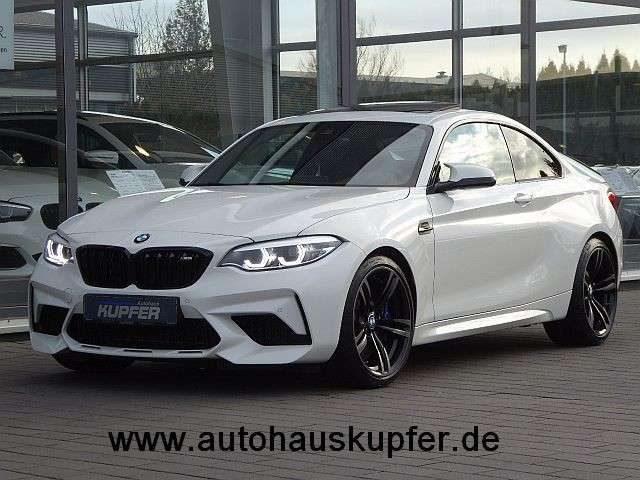 M2, Competition Coupe M DKG Drivel.SD°H-Kardon