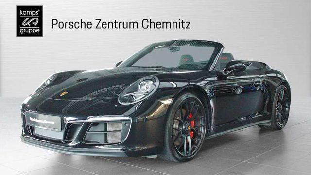 911, Carrera 4 GTS Cabrio,BOSE,18WegeSportsitze