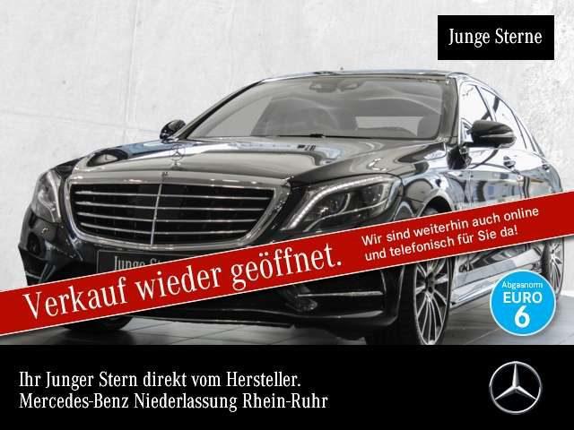 S 500, e AMG Fahrass Nachtsicht Fondent FirstClass