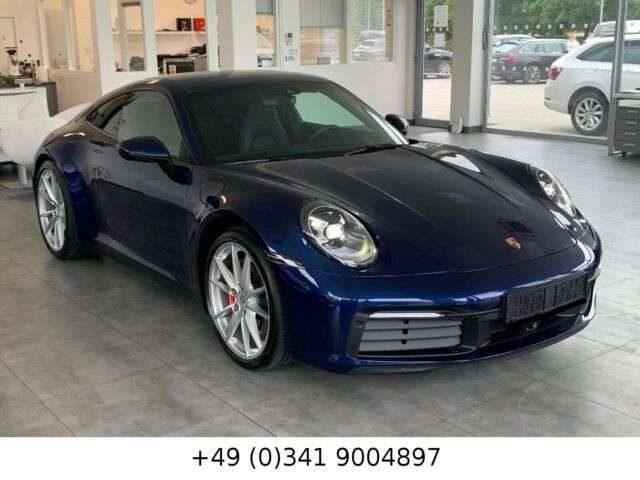 911, Urmodell /992 Carrera 4S/LED/BOSE/SOUROND VIEW