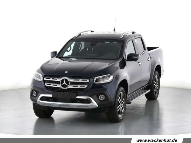 X 250, d 4x4 Power-Edition Leder Comand AHK Tageszul.