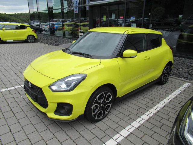 Swift, Sport 1.4 Boosterjet