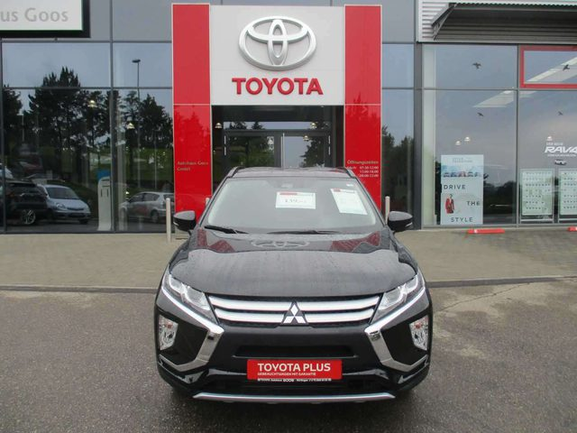 Eclipse Cross, 1.5 T-MIVEC (ClearTec) 2WD Active