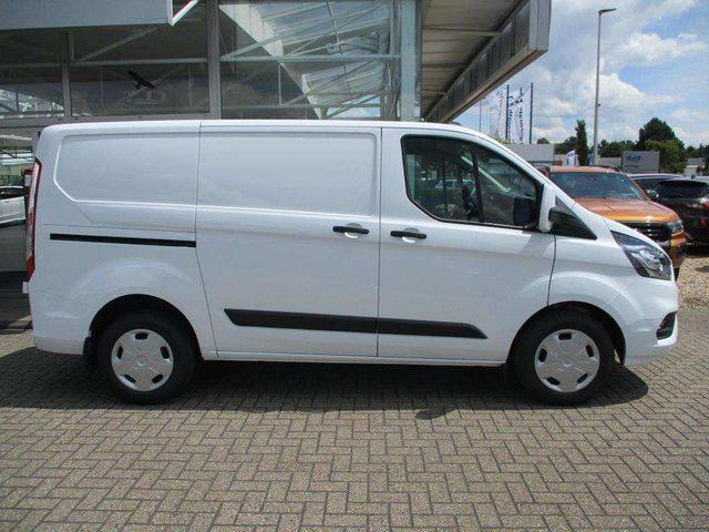 Transit Custom, 1,0 EcoBoost PHEV 340 L1 Trend Hybrid