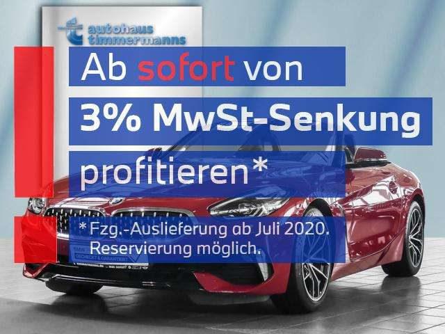 Z4, sDrive30i Sport Line Cabrio Sport Aut. PDC