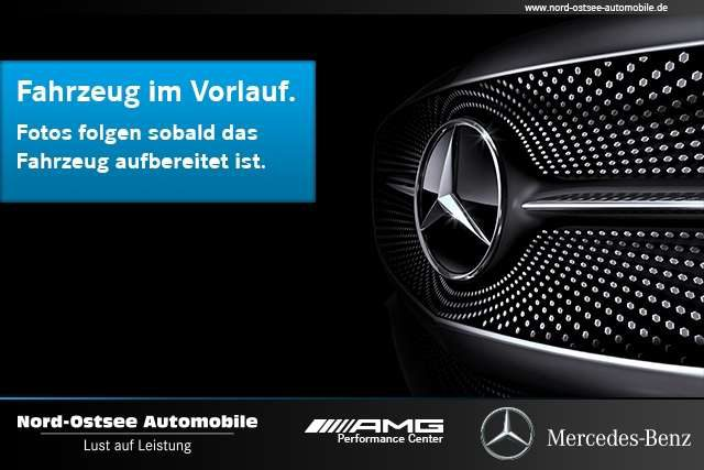 C 160, AMG line Navi Keyless SD LED Sitzhzg Night