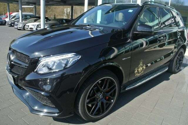 GLE 63 AMG, GLE 63 S 4MATIC *PERFORMANCE*NIGHT*360°*