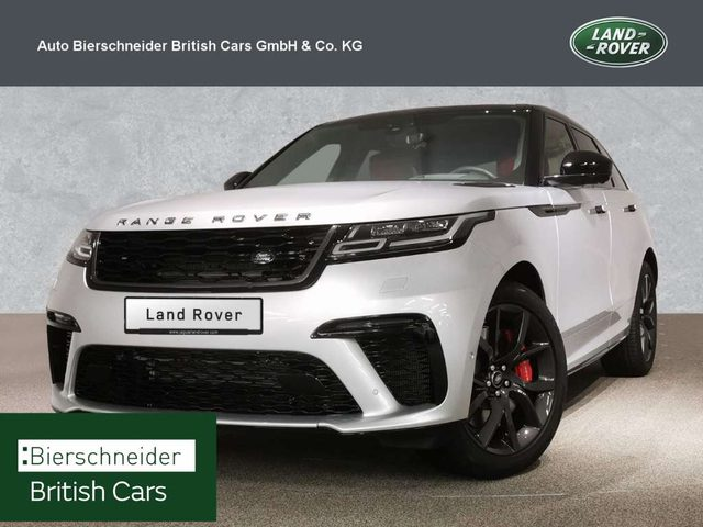 Range Rover Velar, P550 SVAutobiography Dynamic LEASING 899,- BRUTTO
