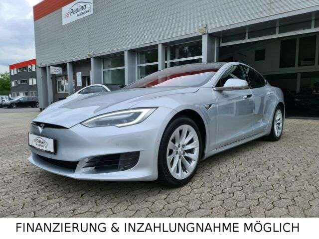 Model S, 100* Free-Supercharger*