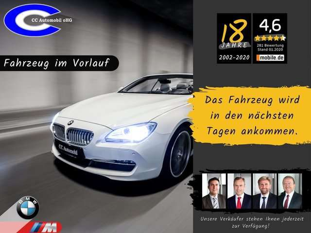 M5, Competition Fond-Ent. B&W UPE:182.245,-EUR