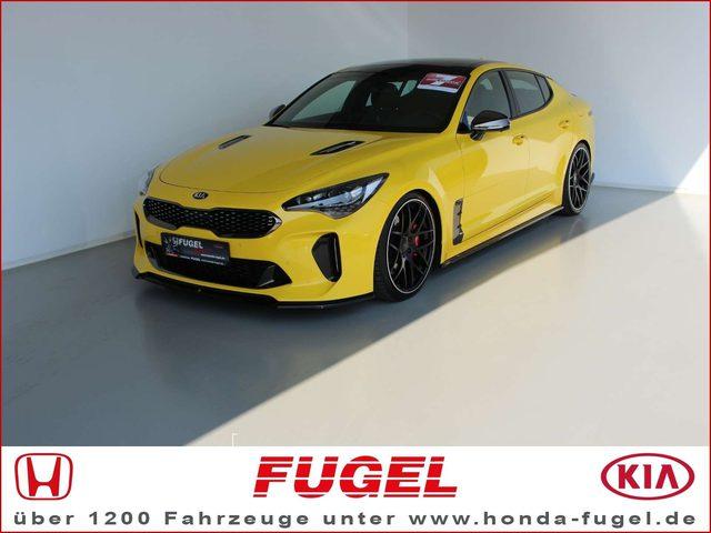 Stinger, 3.3 T-GDI 4WD AT Fugel Sport|GD|Alu20''