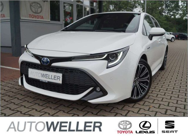 Corolla, 2.0 Hybrid Club *NAVI*ACC*LED