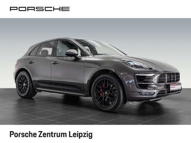 Macan, GTS 3.0 Standheizung LED Luft 20Zoll PDLS+