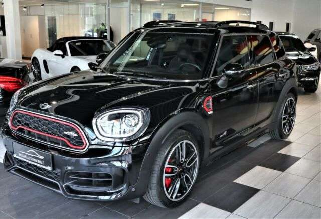 John Cooper Works Countryman, ALL4**ACC*Pano*VOLL