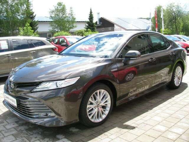 Camry, 2,5-l-VVT-i Hybrid Executive Auto
