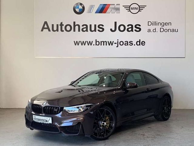 BMW, M4, Coupé M Competition Neupreis 115.500,00 EUR inkl.