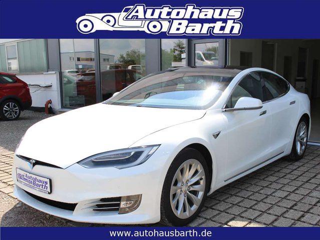 Model S, *Luftferderung * Panodach *Pre
