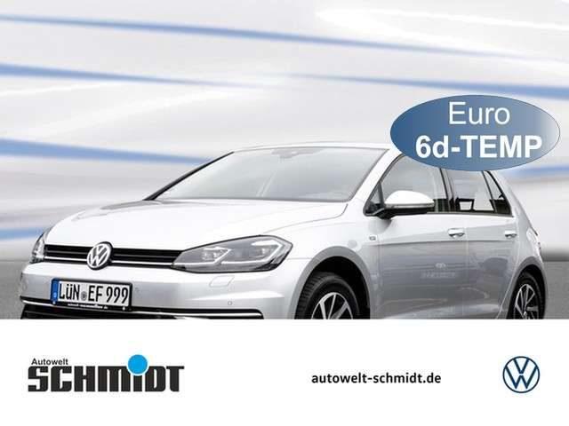 Volkswagen, Golf, VII 2.0TDi DSG Join Navi LED ACC Kamera