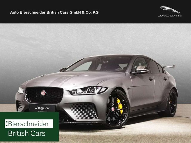 XE, 5.0 V8 S C AWD 600 PS Project 8 600PS Limited Edit