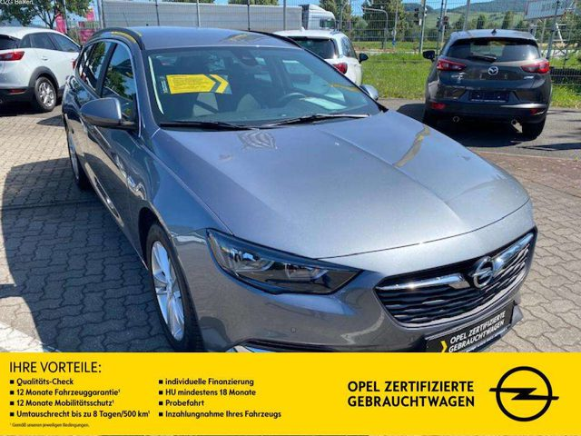 Insignia, Sports Tourer 1.5 Direct Turbo Edition