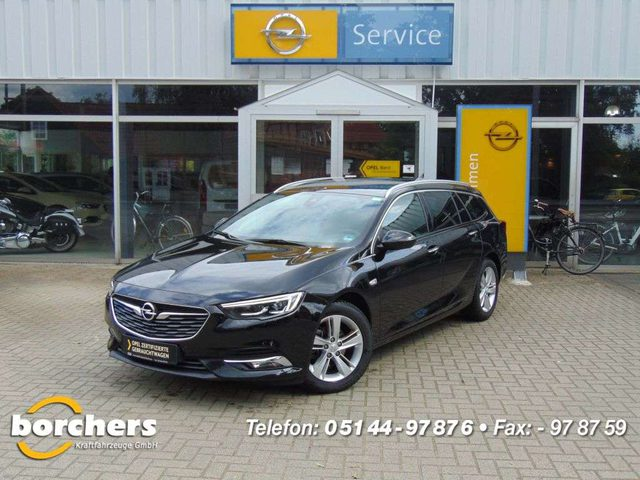 Insignia, ST 1.5 Direct Injec. Turbo Innovation